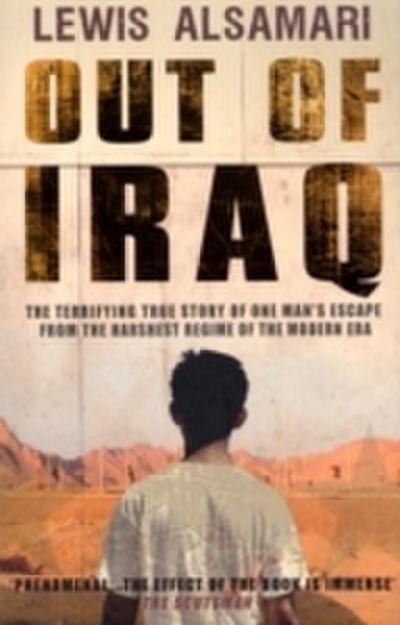 Out of Iraq