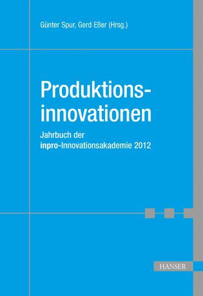 Produktionsinnovationen
