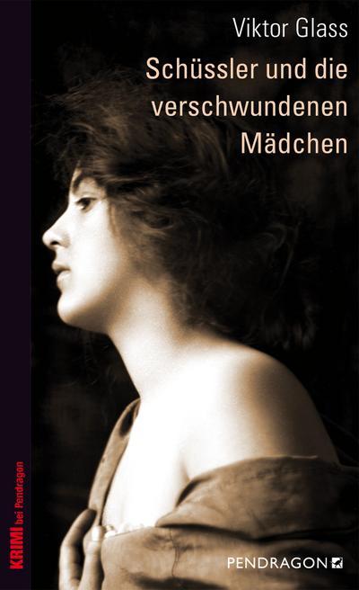 Schüssler und die verschwundenen Mädchen; Deutsch