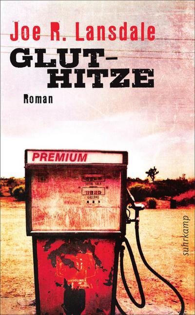 Gluthitze