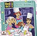 Die drei !!! 51: Krimi-Dinner