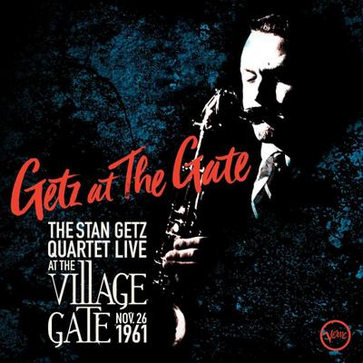 Getz At The Gate, 2 Audio-CDs