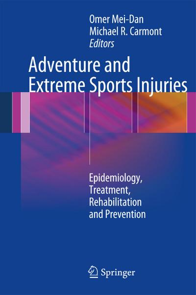 Adventure and Extreme Sports Injuries