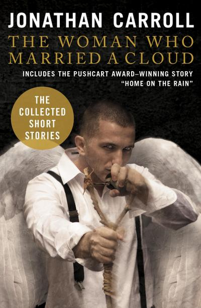 The Woman Who Married a Cloud