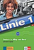 Linie 1 Schweiz A2. Lehrwerk digital