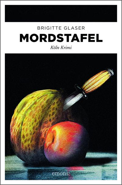 Mordstafel. Köln Krimi 27