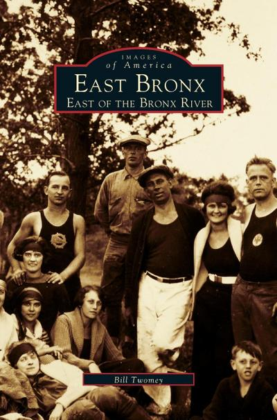 East Bronx: East of the Bronx River