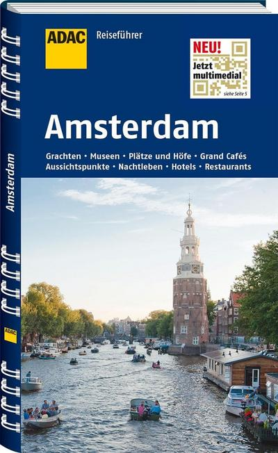 ADAC Amsterdam