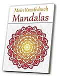 Mein Kreativbuch Mandalas