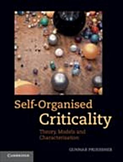 Self-Organised Criticality