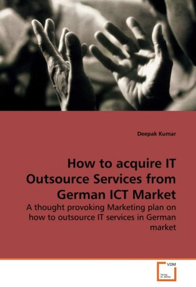 How to acquire IT Outsource Services from German ICT Market