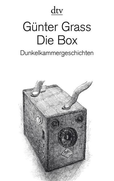 Die Box: Dunkelkammergeschichten
