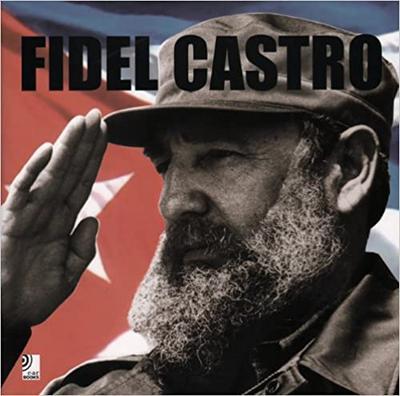 Fidel Castro (earBOOK)