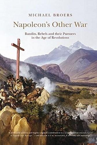 Napoleon's Other War Michael Broers