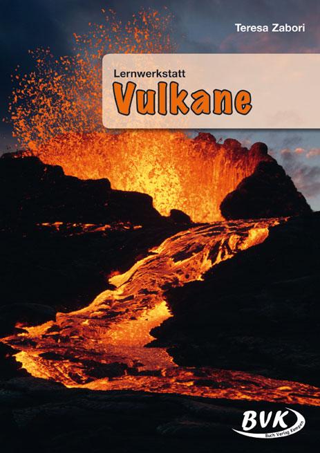 Lernwerkstatt Vulkane, Teresa Zabori