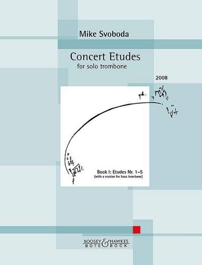 Concert Etudes