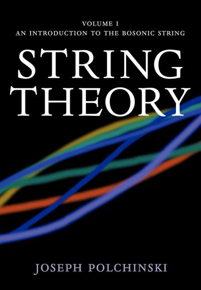 String Theory 1