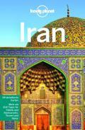 Lonely Planet Reiseführer Iran