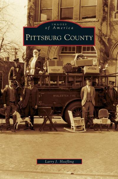 Pittsburg County