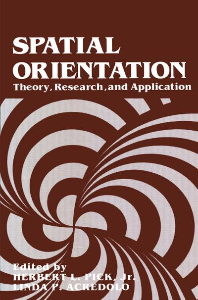 Spatial Orientation