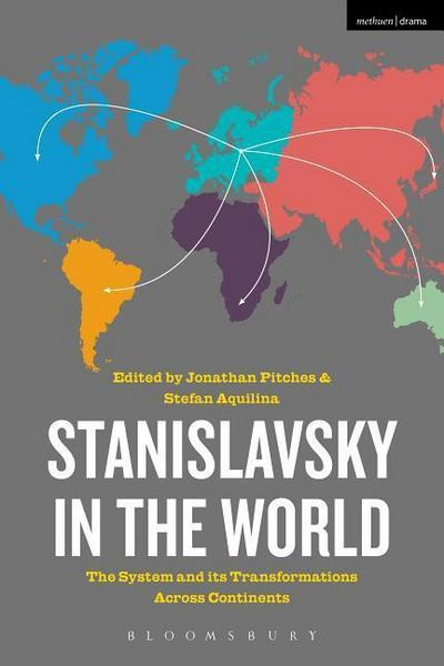 Stanislavsky in the World