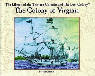 The Colony of Virginia