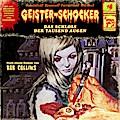 Geister-Schocker 79. Das Schloss der tausend Augen