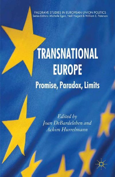 Transnational Europe