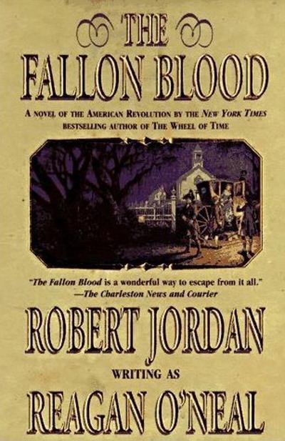 The Fallon Blood