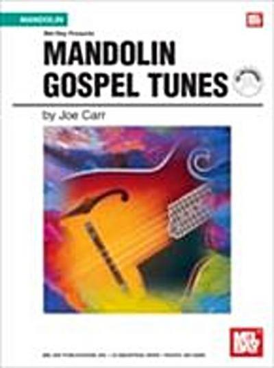 Mandolin Gospel Tunes