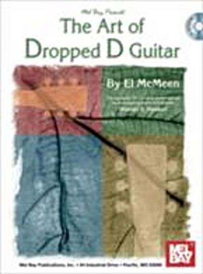 Art of Dropped D Guitar