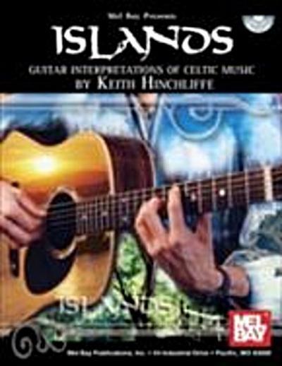 Islands Guitar Interpretations of Celtic Music