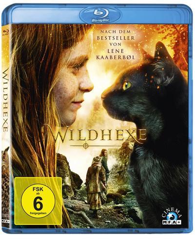 Wildhexe, 1 Blu-ray