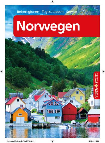 Norwegen: Reiseführer A bis Z