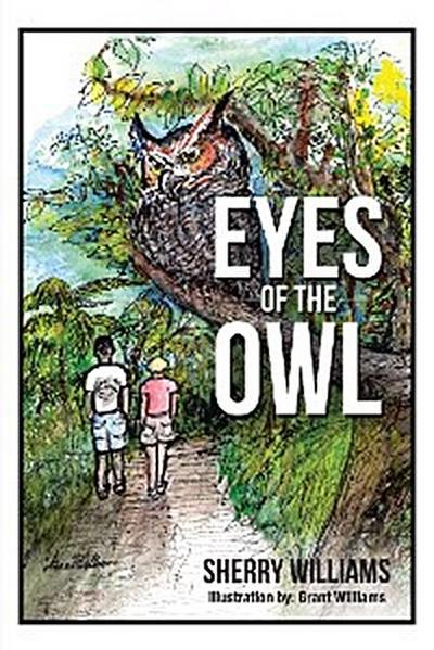 Eyes of the Owl