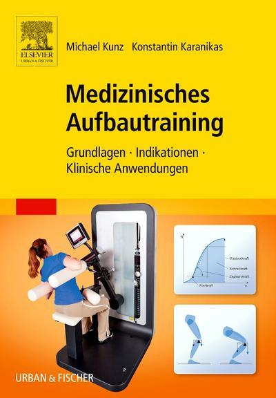 Medizinisches Aufbautraining