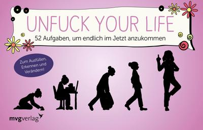 Unfuck your life
