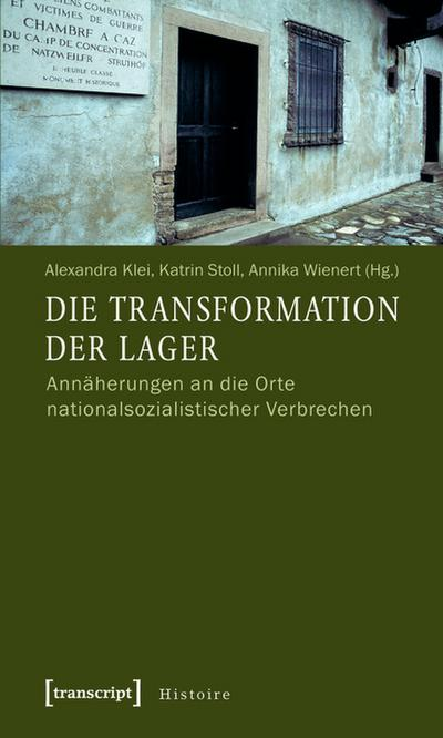 Die Transformation der Lager