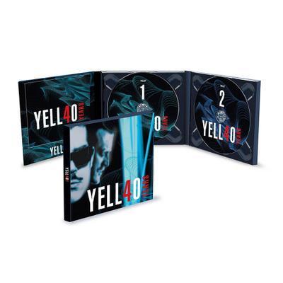 Yello: 40 Years (2CD)