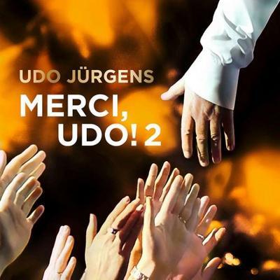 Merci, Udo!. Tl.2, 2 Audio-CDs