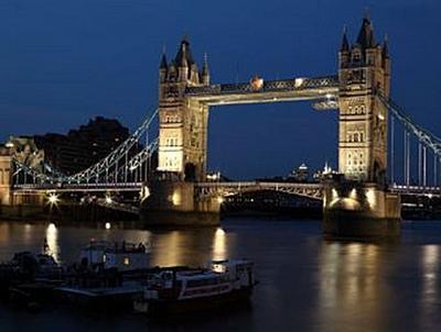 London - 2.000 Teile (Puzzle)