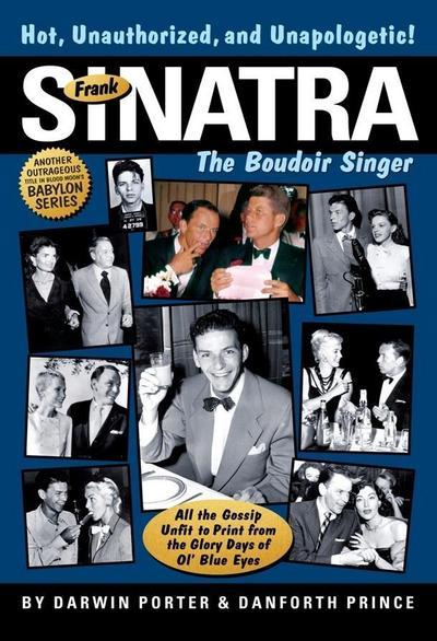 Frank Sinatra, The Boudoir Singer