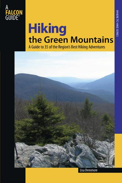 Hiking the Green Mountains