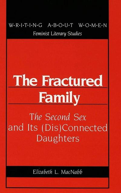 The Fractured Family