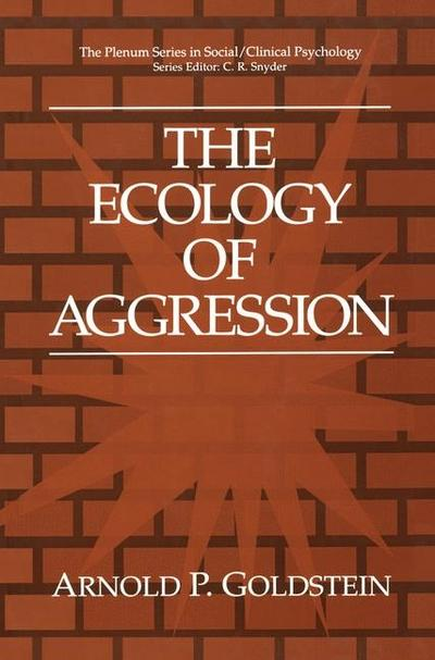 Ecology of Aggression
