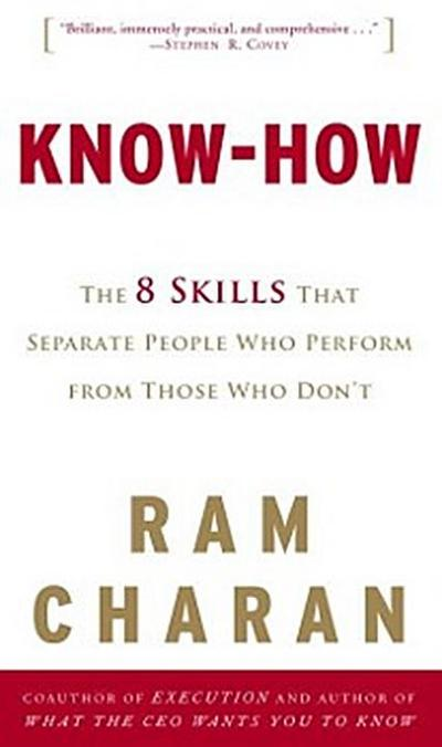 Know-How