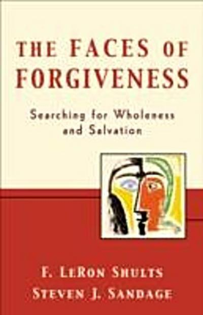 Faces of Forgiveness