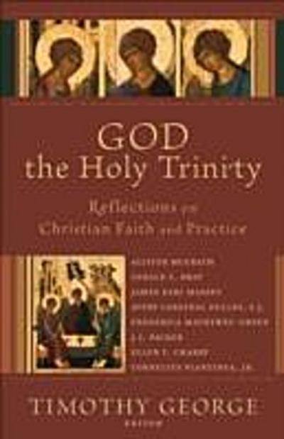 God the Holy Trinity (Beeson Divinity Studies)