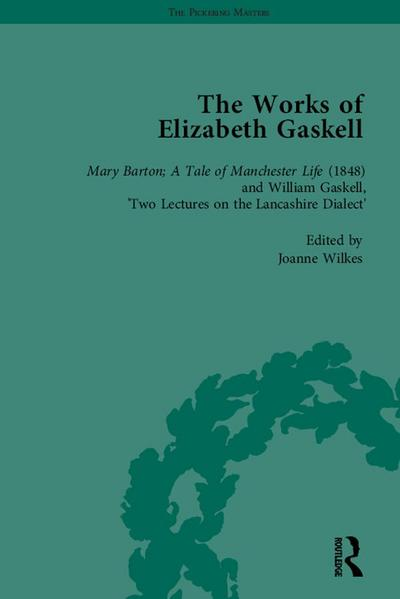 The Works of Elizabeth Gaskell, Part I Vol 5