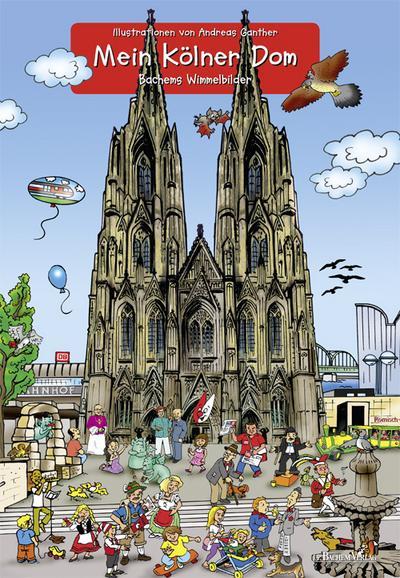Mein Kölner Dom